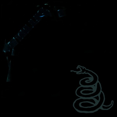 Enter Sandman - Metallica song