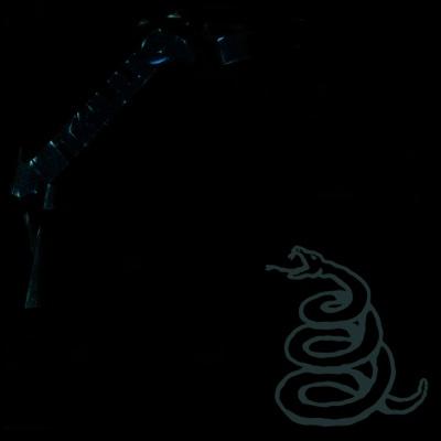 Metallica - Metallica album