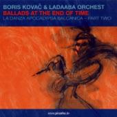 Boris Kovac - Broken Waltz