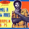 Major Worries - Babylon Boops artwork
