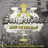 Living For Your Glory - Live 2007 (Soul Survivor Live 2007)