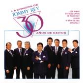 tommy rey - medley cumbiones