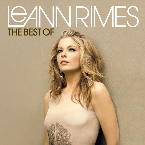 Le Ann Rimes - Can't Fight The Moonlight