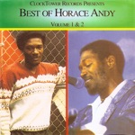 Horace Andy - Natural Mystic
