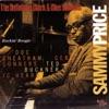 Back Water Blues  - Sammy Price