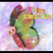 Bella the Butterfly (Reiki Self Treatment for Children)
