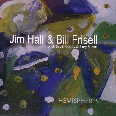 Hemispheres - Jim Hall