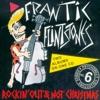 オリジナル曲|Frantic Flintstones