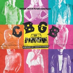 CBGB (Original Motion Picture Soundtrack) [Deluxe Edition]