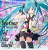 Tell Your World (feat. Hatsune Miku) - Single