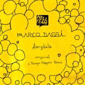 Marco Dassi - Amigdala