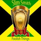 Foolish Things - Single