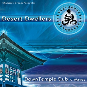 Desert Dwellers - Misty Mountain