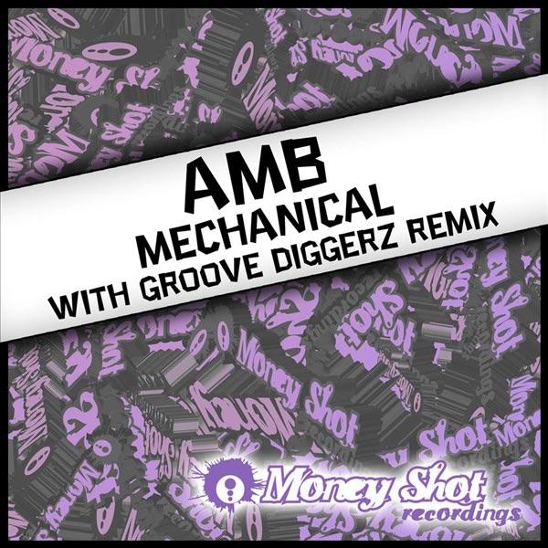 Groove Diggerz - Time Kontrol Vol 2
