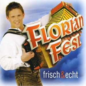 Florian Fesl - Frisch und echt - Line Dance Music