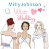 Milly Johnson - White Wedding (Unabridged) artwork