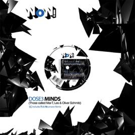 Dose3 - Minds
