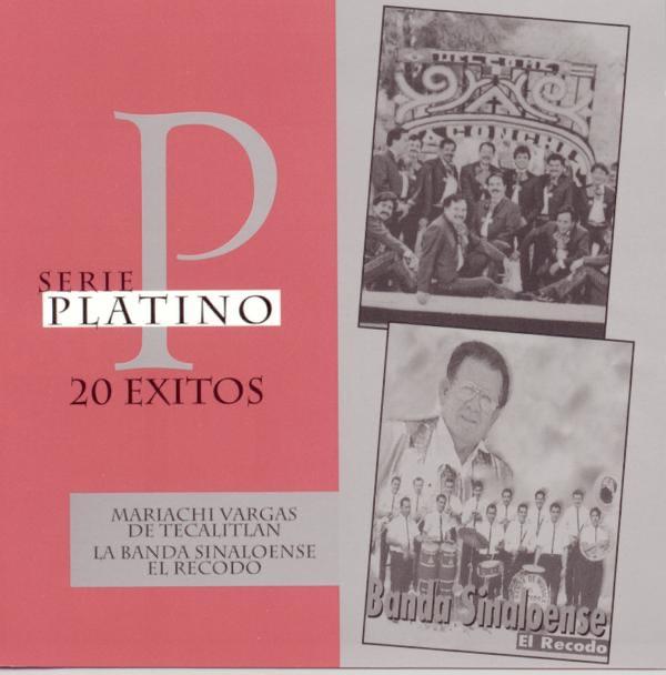 Banda El Recodo de Cruz Lizárraga - El Corrido de Nacho Bernal
