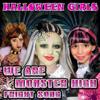 We Are Monster High - EP - Halloween Girls