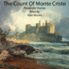The Count of Monte Cristo (Unabridged) - Alexandre Dumas