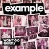 Won t Go Quietly EP
