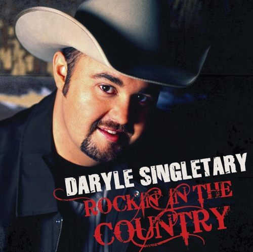 Daryle Singletary - Take Me Home Country Roads