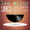Lee Wiley Sings Gershwin and Porter ジャケット写真
