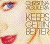 Keeps Gettin' Better - Single, Christina Aguilera
