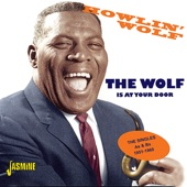 Howlin' Wolf - Sittin On Top of the World