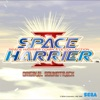 Theme - Space Harrier(Arcade)