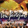 Fundo De Quintal - A Amizade  arte