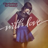 Christina Grimmie - With Love artwork