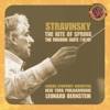 Stravinsky The Rite of Spring Suite from The Firebird Expanded Edition