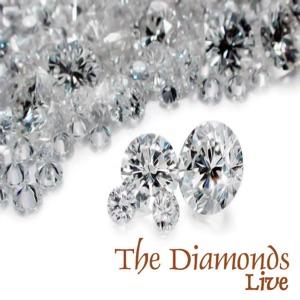 Diamonds - Little Darlin' - Line Dance Music