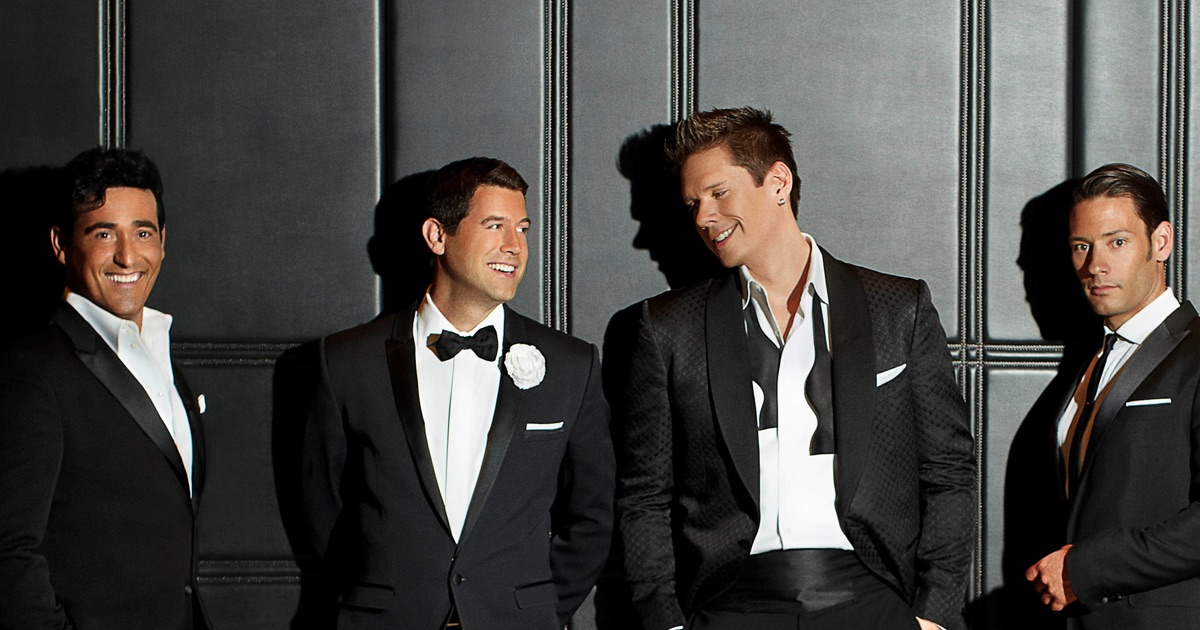 Il divo on apple music - Il divo music ...