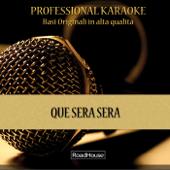 Que Sera, Sera (Instrumental version)