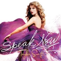 View album Speak Now
