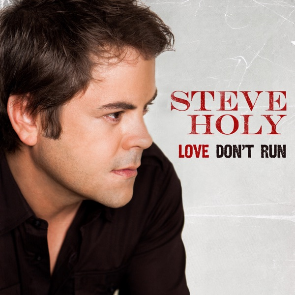 Love Don't Run