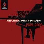 Ames Piano Quartet, The - II. Scherzo: Presto