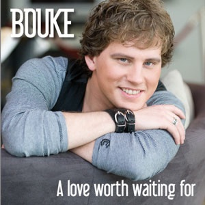 Bouke - A Love Worth Waiting For - Line Dance Music