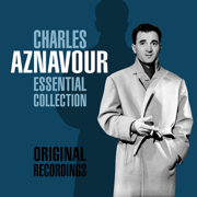 The Essential Collection - Charles Aznavour