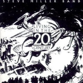 Steve Miller Band - I Want to Make the World Turn Around