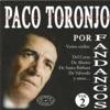 Paco Toronjo