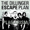 Plagiarism - EP ジャケット写真