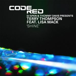 Terry Thompson - Shine (DJ Spen & Thommy Davis Remix) [feat. Lisa Mack]