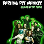 Darling Pet Munkee - Sea-Monkeys