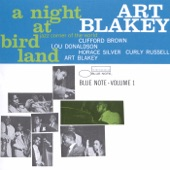 Art Blakey - Quicksilver