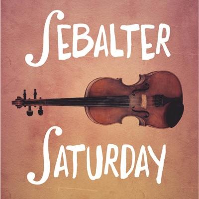 Saturday - Single - Sebalter