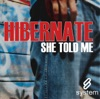 Hibernate - She Told Me