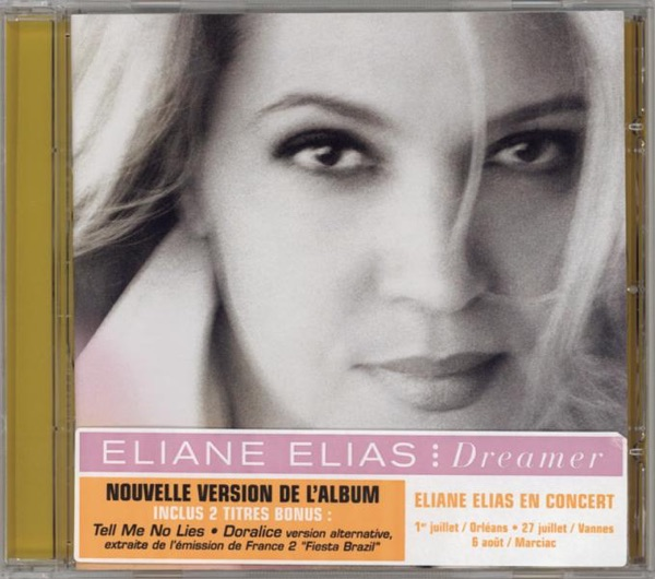 Eliane Elias - Call Me